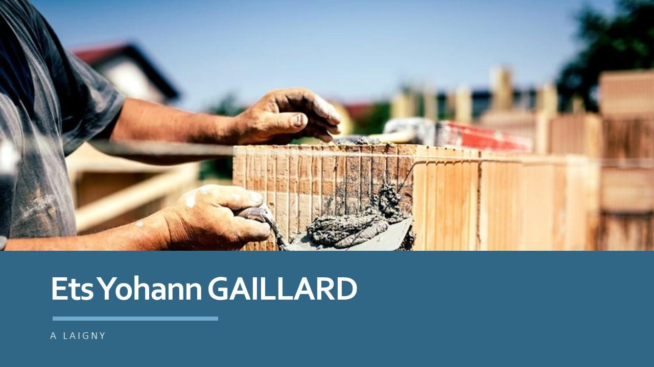 Yohann Gaillard