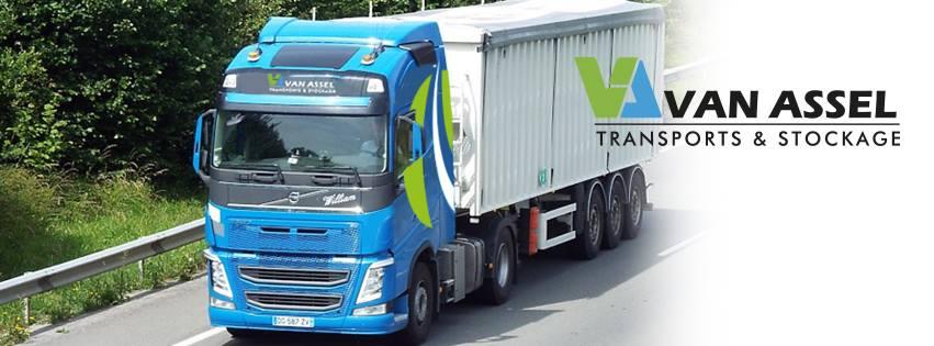 transport Van Assel